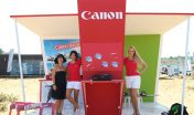 Canon Basar Greenbox Saha Aktivitesi-1