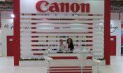 Canon Printtek Fuarı 2013-2