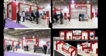 Canon Printtek Fuarı 2013-3