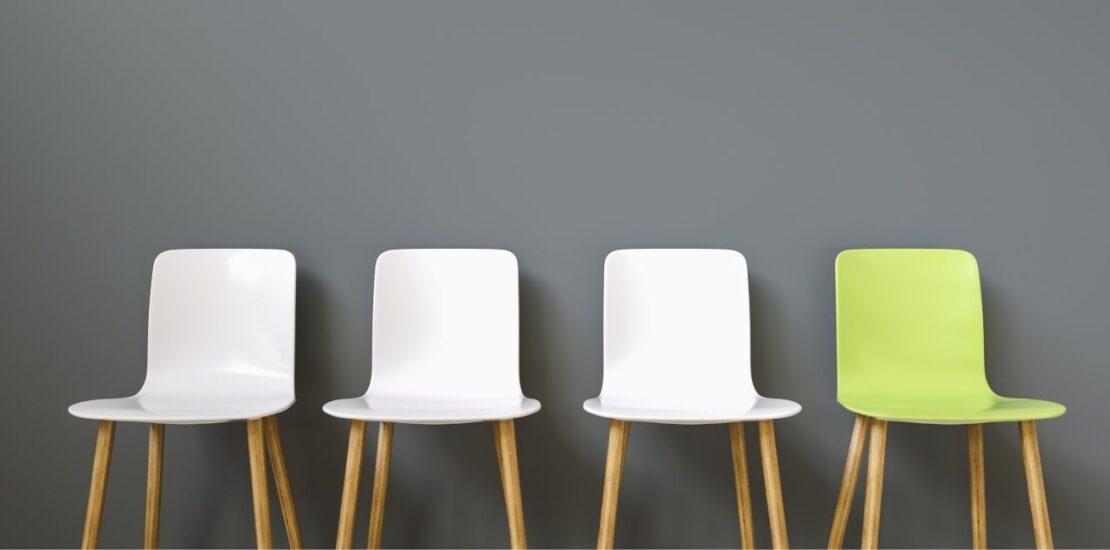 kiralık sandalye